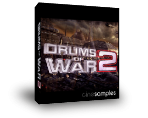 Drums of War 2