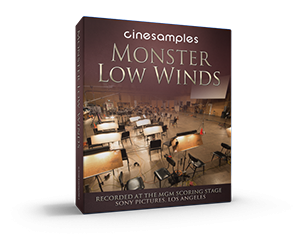 CineWinds Monster Low Winds