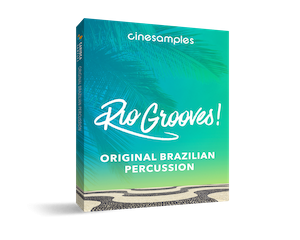 Rio Grooves!