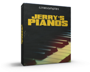 Jerry's Pianos