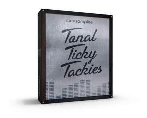 Tonal Ticky Tackies