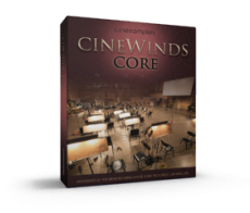 CineWinds CORE