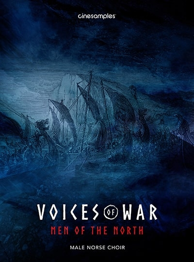 Voices of War - Men of the North