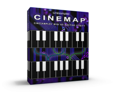 CineMap