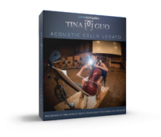 Tina Guo Acoustic Cello Legato