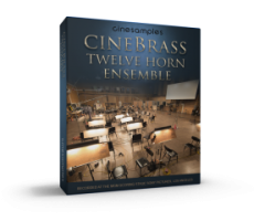 CineBrass Twelve Horn Ensemble