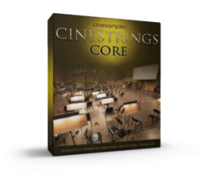 CineStrings   CORE
