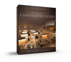 CineHarpsichord