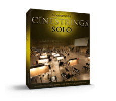 CineStrings SOLO