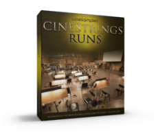 CineStrings RUNS