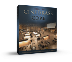 CineBrass CORE