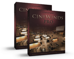 CineWinds COMPLETE Bundle