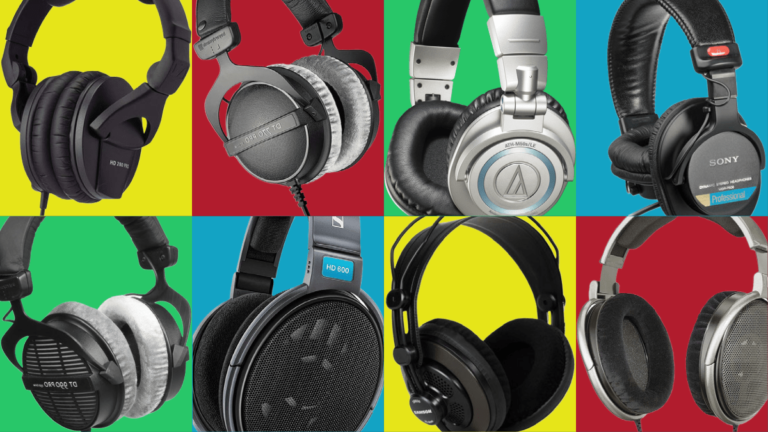 2021 Headphones Buying Guide