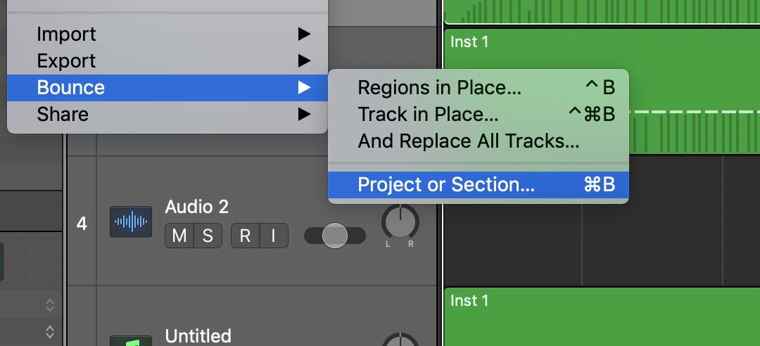 How to speed up your music production workflow