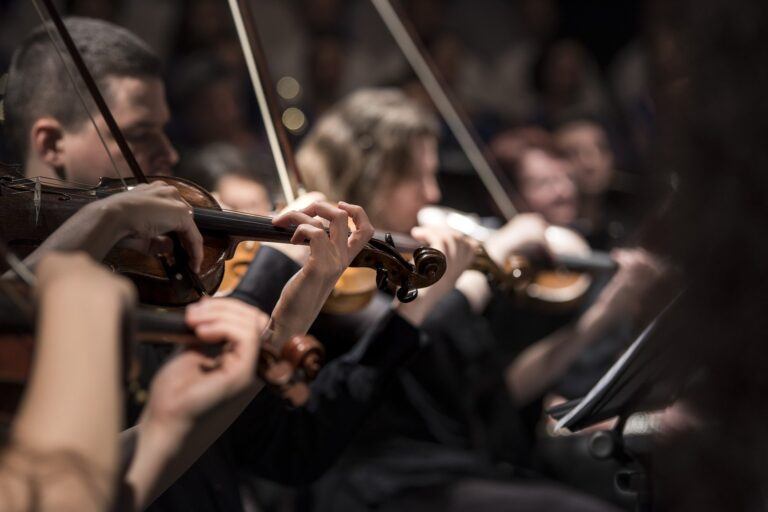 How string articulations can add realism to your desktop orchestra